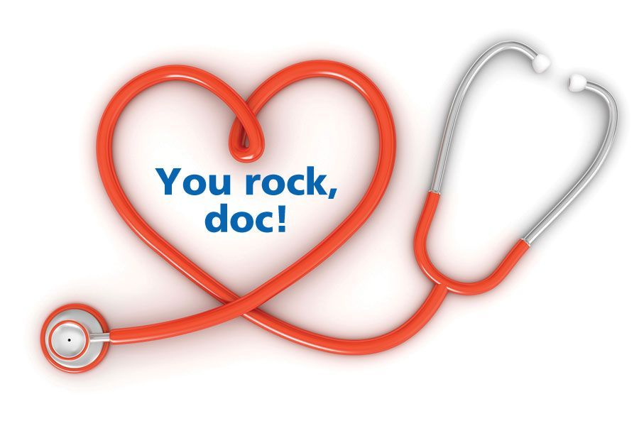 170+ [BEST] Happy Doctors Day Quotes, Wishes, Message, Images, SMS (2019) - Shar...