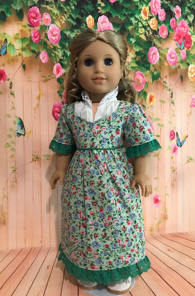 """18"""" doll clothes/18inch doll clothing/American Girl doll clothes/American Girl size/American Girl style/doll clothes fitting 18""""/18"""" clothes"""