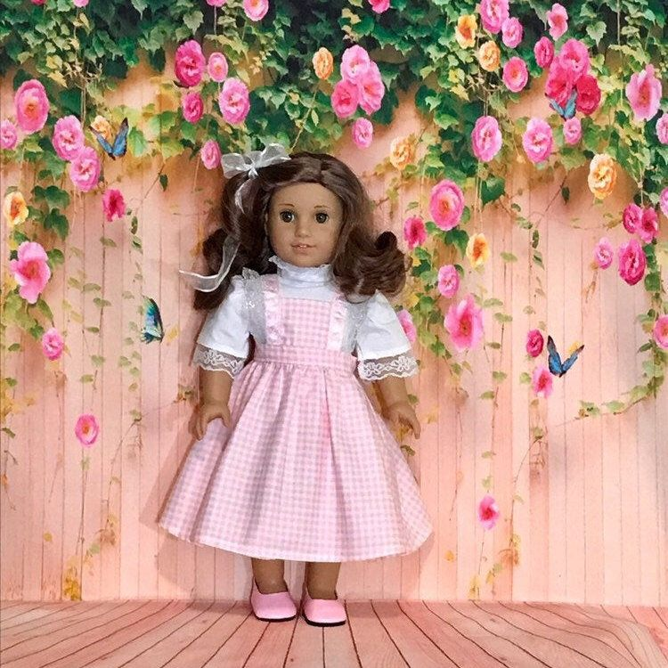 """18inch American Girl doll clothing/18"""" doll clothes/18inch doll clothing/American Girl doll clothes/Historical American Girl 18in clothing"""