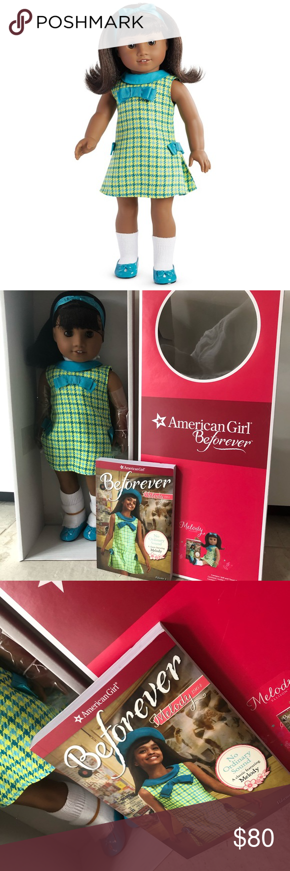 American Girl Doll Melody Brand new in box. American Girl Other