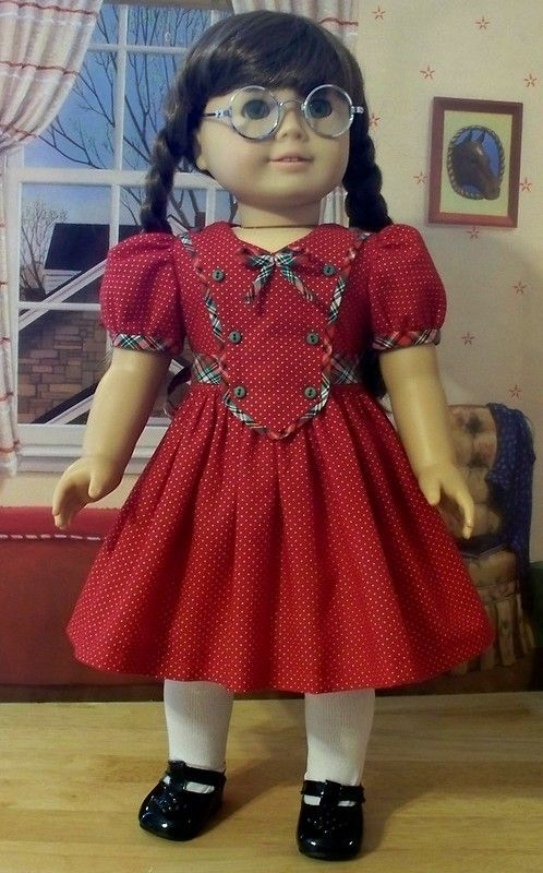 American Girl Dolls Christmas Arts And Crafts