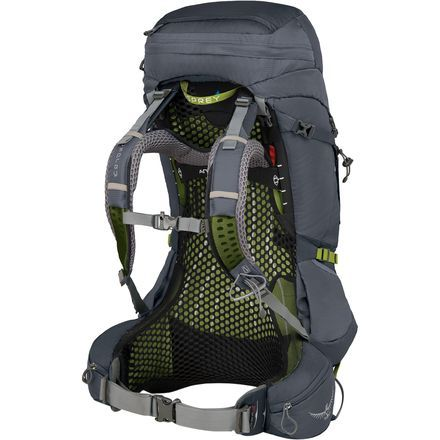 Atmos AG 50L Backpack