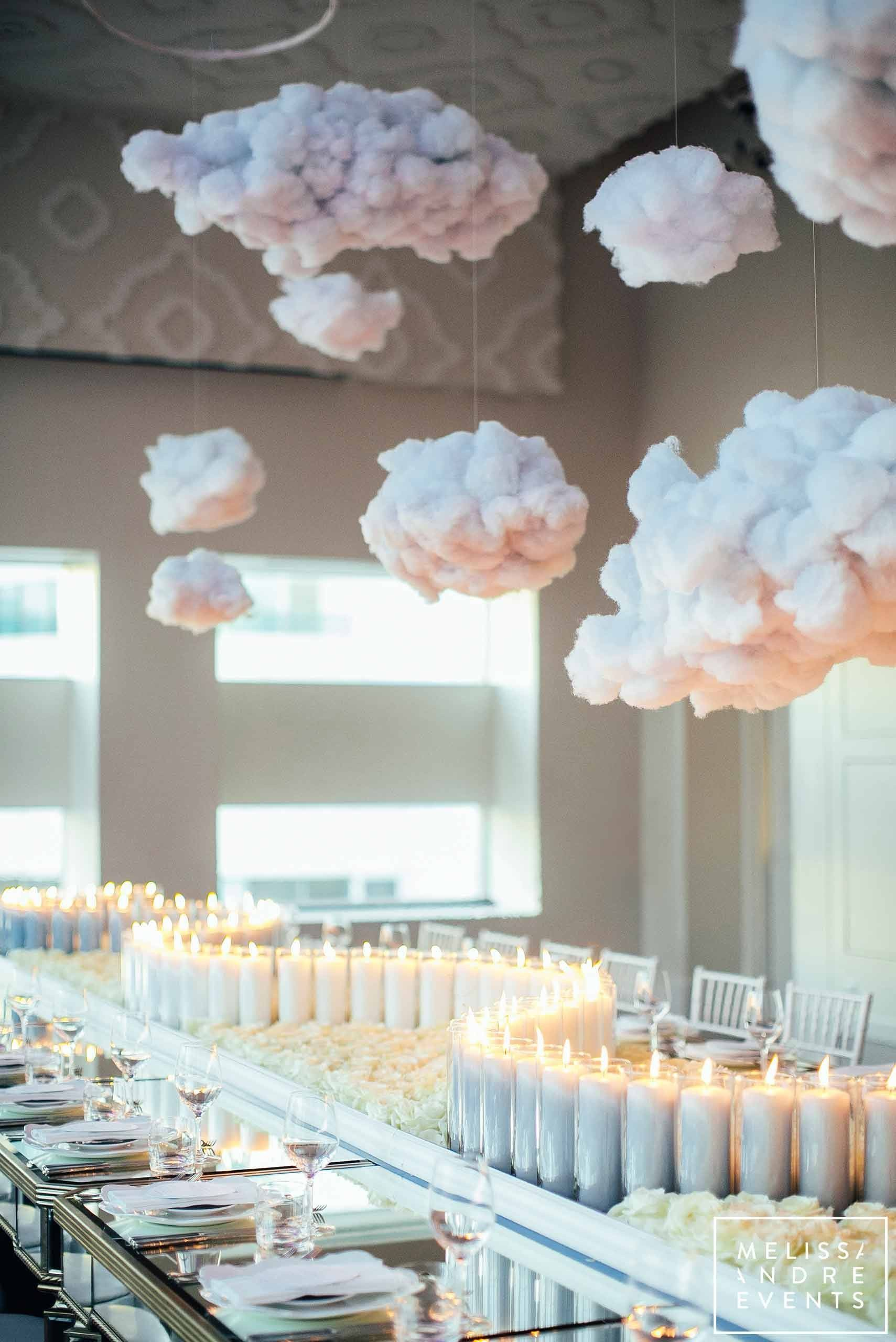 Baby Boy Shower Centerpieces Ideas Lovely Up In the Clouds Birthday Party events