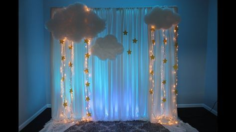 Baby shower backdrop stars 21+ ideas for 2019#baby #backdrop #ideas #shower #sta...