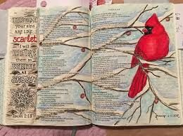Image result for ecclesiastes bible journaling