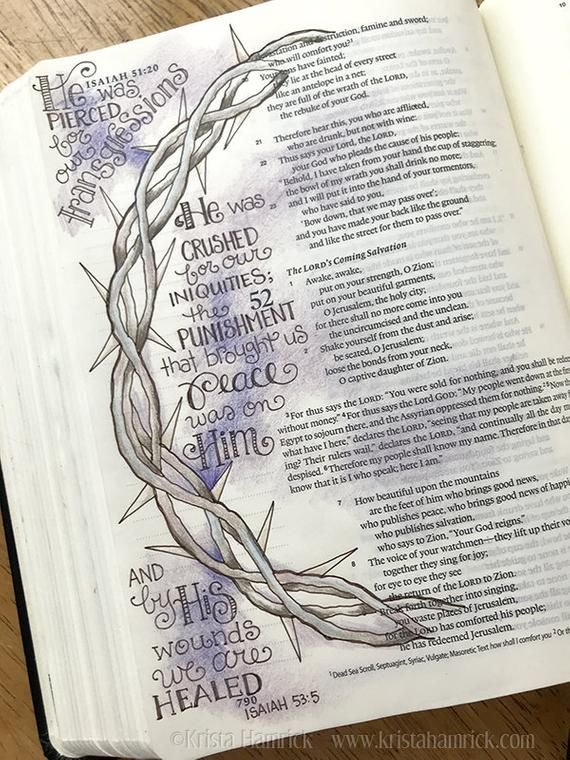 Jesus Paid it All   two page spread for Bible Journaling traceable  (each page is 6X8)