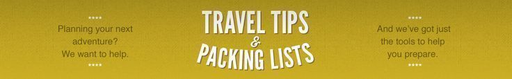 Outdoor travel  #Packing #mexico Packing tips for mexico, Packing tips marie kon...