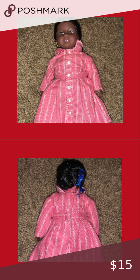 mini addy american girl nwot  this has been in my closet for a while but it's ...